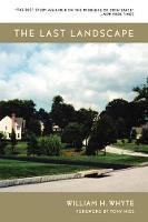 The Last Landscape (Paperback)