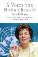 A Voice for Human Rights - Pennsylvania Studies in Human Rights (Paperback)