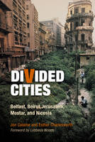 Divided Cities: Belfast, Beirut, Jerusalem, Mostar, and Nicosia - The City in the Twenty-First Century (Paperback)