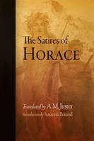 The Satires of Horace (Paperback)