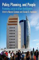 Policy, Planning, and People: Promoting Justice in Urban Development - The City in the Twenty-First Century (Paperback)