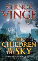 The Children of the Sky (Paperback)
