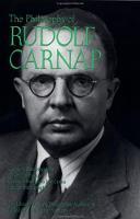 The Philosophy of Rudolf Carnap, Volume 11 (Paperback)