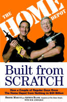 Built From Scratch (Paperback)