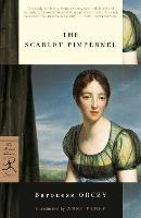 Mod Lib The Scarlet Pimpernel (Paperback)