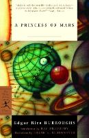 The Martian Tales (Paperback)