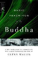 Basic Teachings Of The Buddha (Paperback)