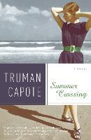 Summer Crossing: A Novel (Paperback)