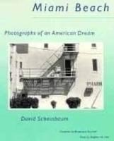 Miami Beach: Photographs of an American Dream (Paperback)