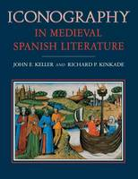 Iconography in Medieval Spanish Literature (Paperback)