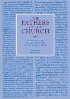 Tractates on the Gospel of John, 55-111 - The Fathers of the Church (Paperback)