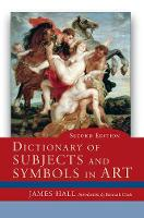 Dictionary of Subjects and Symbols in Art (Paperback)