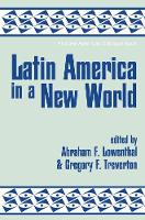 Latin America In A New World (Paperback)