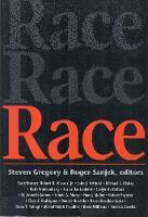Race (Paperback)