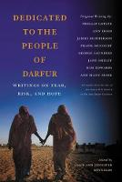 Dedicated to the People of Darfur