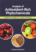 Analysis of Antioxidant-Rich Phytochemicals (Hardback)