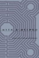 Myth and Method - Studies in Religion & Culture (Paperback)