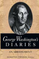 Diaries An Abridgement (Paperback)