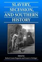 Slavery, Secession and Southern History (Paperback)