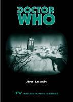 Doctor Who - TV Milestones Series (Paperback)