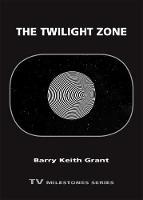 The Twilight Zone - TV Milestones Series (Paperback)