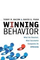 Winning Behavior: What the Smartest, Most Successful Companies Do Differently (Paperback)
