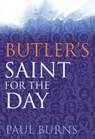 Butler's Saint for the Day (Hardback)