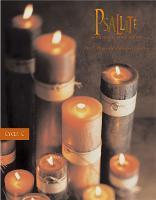 Psallite Accompaniment/Vocal Edition: Year C (Spiral bound)