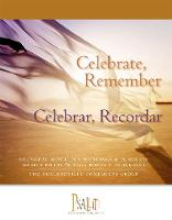 Celebrate, Remember / Celebrar, Recordar: Bilingual Music for Weddings and Funerals / Musica Bilingue para Bodas y Funerales (Paperback)