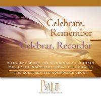 Celebrate, Remember / Celebrar, Recordar (CD-Audio)