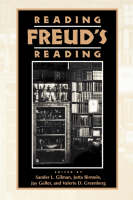 Reading Freud's Reading (Paperback)