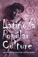 Latino/a Popular Culture (Hardback)