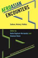 AfroAsian Encounters: Culture, History, Politics (Hardback)