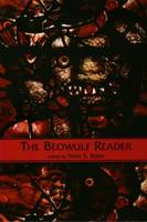 The Beowulf Reader: Basic Readings - Basic Readings in Anglo-Saxon England 1 (Paperback)