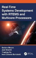 Real-Time Systems Development with RTEMS and Multicore Processors - Embedded Systems (Hardback)
