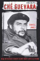 Che Guevara: A Biography (Paperback)