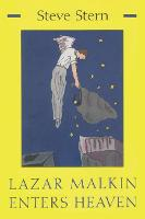 Lazar Malkin Enters Heaven - Library of Modern Jewish Literature (Paperback)