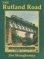 Rutland Road, Second Edition