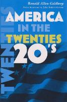 America in the Twenties - America in the Twentieth Century (Paperback)