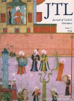 Journal Turkish Lit Volume 5 2008 (Paperback)