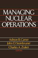 Managing Nuclear Operations (Paperback)