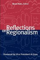 Reflections on Regionalism (Paperback)