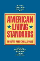 American Living Standards: Threats and Challenges (Paperback)