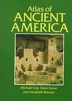 Cultural Atlas of Ancient America - Cultural Atlas (Hardback)