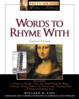 Words to Rhyme with (Paperback)