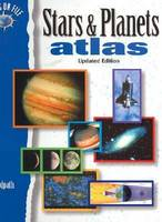 Facts on File Stars and Planets Atlas (Hardback)