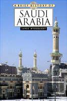 Saudi Arabia - Brief History of... (Hardback)