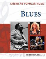 Blues - American Popular Music (Hardback)