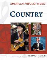 American Popular Music: Country (Hardback)