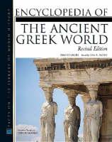 Encyclopedia of the Ancient Greek World (Hardback)